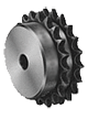 Double Sprockets